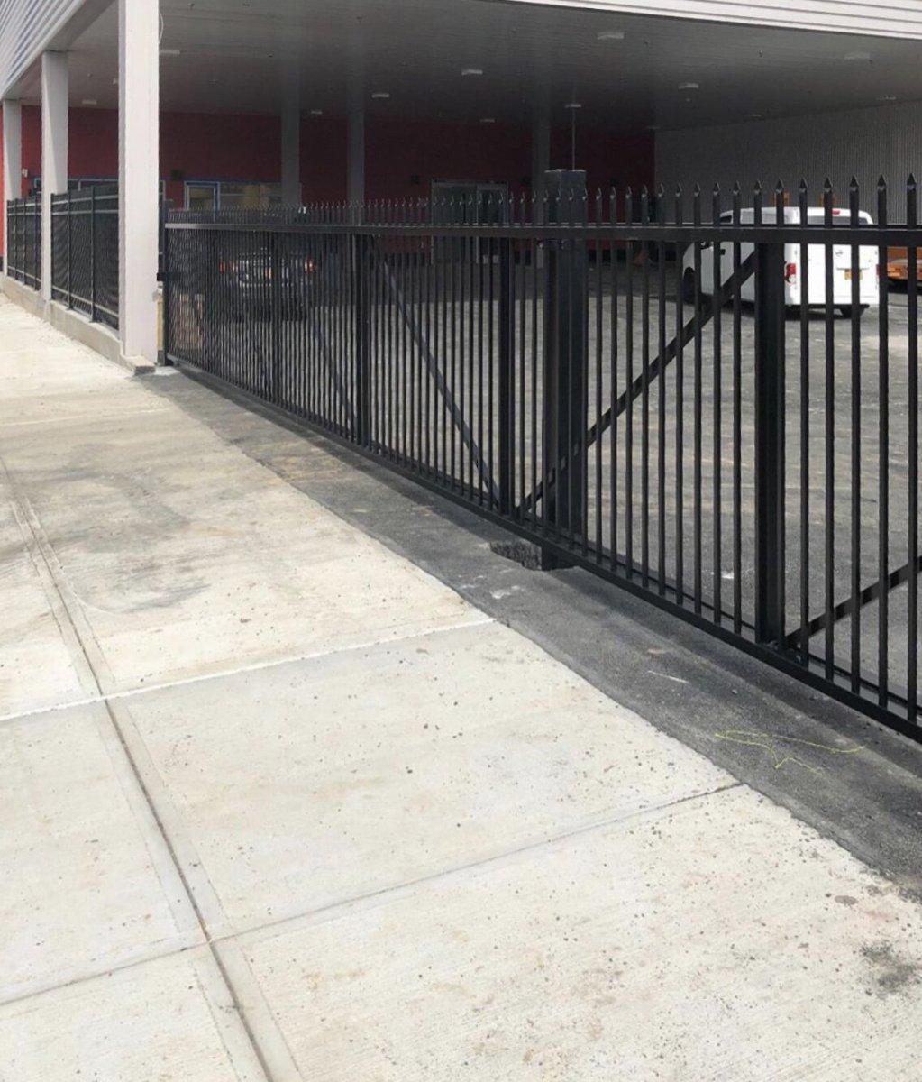 Gate Operators 2