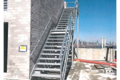 Miscellaneous Metal - Stairs